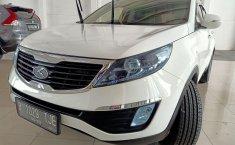 Jawa Barat, Mobil bekas Kia Sportage 2.0 Automatic 2012 dijual