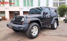 DKI Jakarta, dijual mobil Jeep Wrangler Rubicon 2-Doors 3.8 V6 2008 bekas
