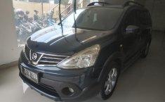 Dijual Mobil Bekas Nissan Grand Livina X-Gear 2013 di Depok