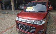 Dijual Mobil Suzuki Karimun Wagon R GS 2015 istimewa di Depok