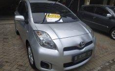 Jual Mobil Toyota Yaris J 2012 di Depok