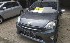 Dijual Mobil Bekas Toyota Agya G 2014 di Depok