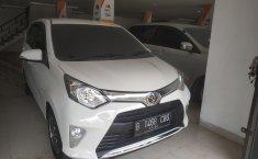 Jual Cepat Toyota Calya G 2017 kondisi bagus di Depok