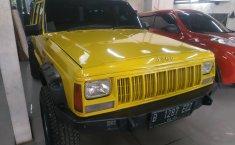 Jual Cepat Jeep Cherokee XJ 4x4 AT 4.0 1996 di DKI Jakarta