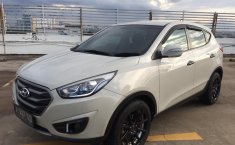 Jual Cepat Mobil Hyundai Tucson GLS 2014 di DKI Jakarta