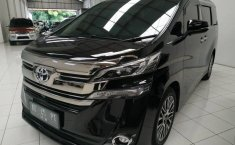 Dijual mobil Toyota Vellfire 2.4 NA 2015 bekas, DIY Yogyakarta