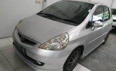 Dijual cepat  Honda Jazz VTEC 2007 harga murah di DIY Yogyakarta