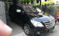 Jual Mobil Bekas Toyota Kijang Innova 2.0 G 2015 di Jawa Barat