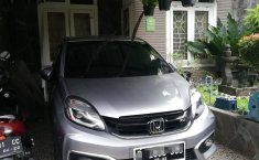 Dijual Mobil Bekas Honda Brio RS 2017 di Bogor
