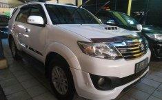 Mobil bekas Toyota Fortuner G TRD VNT TURBO 2013 dijual, Jawa Barat
