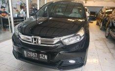 Dijual cepat Honda Mobilio E 2017 murah di Jawa Barat