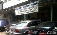 Anugrah Motor BMW, Bengkel Spesialis BMW Segala Umur
