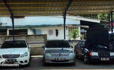 Cari Bengkel Spesialis Mercedes-Benz di Bintaro? Coba ke Go Service