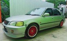 Honda City 2001 Jawa Barat dijual dengan harga termurah