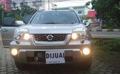 Nissan X-Trail 2003 Sumatra Selatan dijual dengan harga termurah