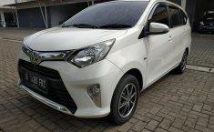 Jual mobil Toyota Calya G AT 2017 dengan harga murah di Jawa Barat