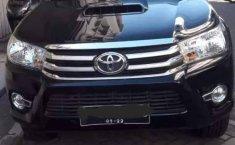 Jawa Timur, dijual mobil Toyota Hilux G D-4D 2017 bekas