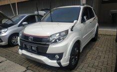 Jual mobil bekas Toyota Rush TRD Sportivo Ultimo AT 2017 di Jawa Barat