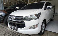 Dijual mobil Toyota Kijang Innova 2.0 G Luxury AT 2016 bekas terbaik, Jawa Barat