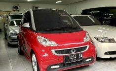 Dijual Mobil Smart fortwo Cabrio 2013 istimewa di Jawa Timur