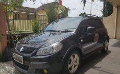 Dijual cepat mobil Suzuki SX4 X-Over MT 2010, DIY Yogyakarta