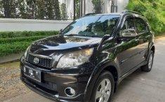 Jual cepat mobil Toyota Rush S Manual 2013 di DKI Jakarta