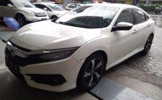 Jual Mobil Bekas Honda Civic Turbo ES Prestige 2017 di DIY Yogyakarta