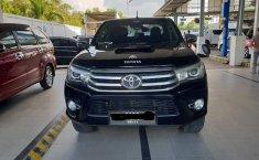 Jual Mobil Bekas Toyota Hilux D Cab 2016 di Lampung