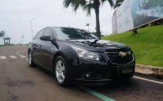 Mobil Chevrolet Cruze 2012 terbaik di Banten