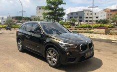 Jual cepat BMW X1 sDrive18i 2016 di DKI Jakarta