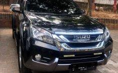 Jual cepat Isuzu MU-X 2015 di Jawa Tengah