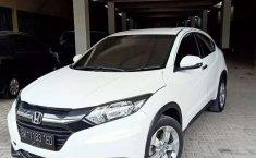 Mobil Honda HR-V 2016 E CVT dijual, Sumatra Utara