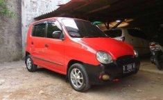 Jawa Barat, jual mobil Hyundai Atoz GLS 2001 dengan harga terjangkau