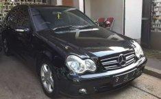 Mercedes-Benz C-Class 2005 DKI Jakarta dijual dengan harga termurah