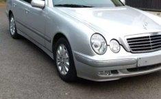 DKI Jakarta, jual mobil Mercedes-Benz E-Class E 280 2001 dengan harga terjangkau