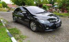 Mobil Honda Civic 2010 1.8 terbaik di Sumatra Barat