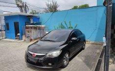 Mobil Honda Civic 2010 1.8 terbaik di Lampung