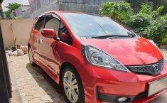 Mobil Honda Jazz 2012 RS dijual, Lampung