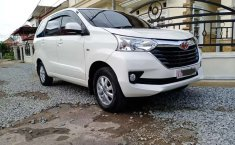 Dijual mobil bekas Toyota Avanza G, Kalimantan Barat