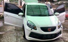 Sumatra Barat, Honda Brio Satya S 2014 kondisi terawat