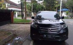 Jual Honda CR-V 2.0 i-VTEC 2012 harga murah di Sumatra Utara