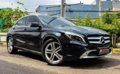DKI Jakarta, Mercedes-Benz GLA 200 2014 kondisi terawat