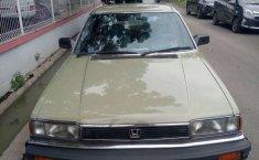Jual mobil Honda Accord 1.6 Manual 1983 bekas, Jawa Timur