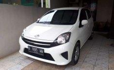 Jawa Barat, jual mobil Toyota Agya E 2014 dengan harga terjangkau