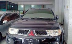 Jual mobil Mitsubishi Pajero Sport 2.5L Dakar 2012 bekas, Jawa Tengah