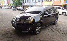 Jual Nissan Grand Livina Highway Star 2013 harga murah di Banten