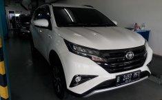 Jual mobil Toyota Rush G 2019 terbaik di DKI Jakarta