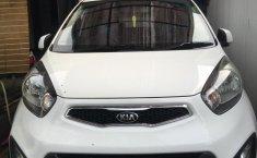 Dijual Mobil Bekas Kia Picanto SE 2013 di Jawa Barat