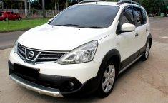 Jual Mobil Nissan LIVINA XGEAR 2013 Bekas di DKI Jakarta