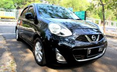 Jual Mobil NISSAN MARCH 1.5 MANUAL 2014 Bekas di DKI Jakarta